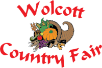 Wolcott Country Fair Logo